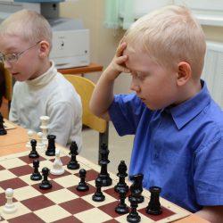 Особенности групповой формы обучения шахматам