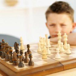 Шахматы online: дистанционное обучение