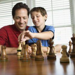 детская школа шахмат